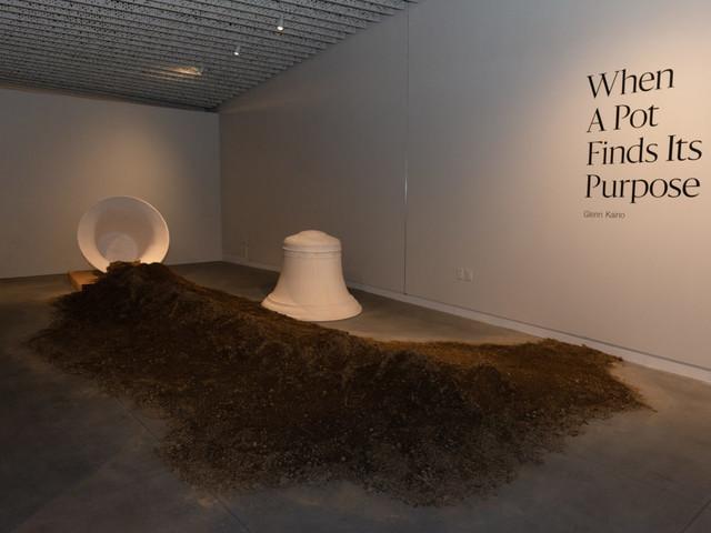 Gone to Pot: Fort Greene art exhibit looks at democracy