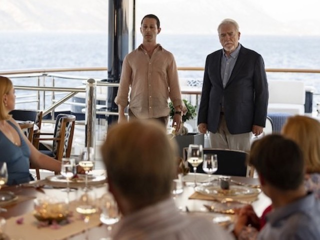 Succession Finale Reveals 'Blood Sacrifice' and Then a Major Twist
