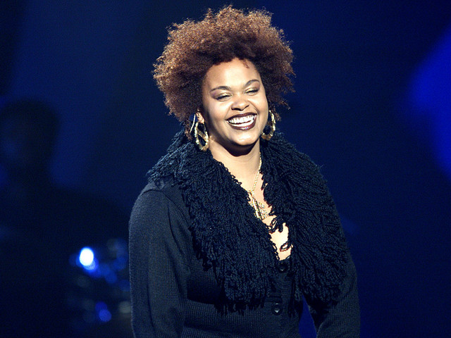 Jill Scott revisits 'Words and Sounds' of her debut on anniversary tour
