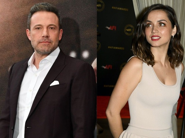 Ben Affleck, Ana De Armas Having Baby And House Hunting?