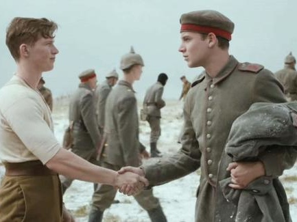 The Christmas Truce Of WWI Paused The Murderous Demands Of The State