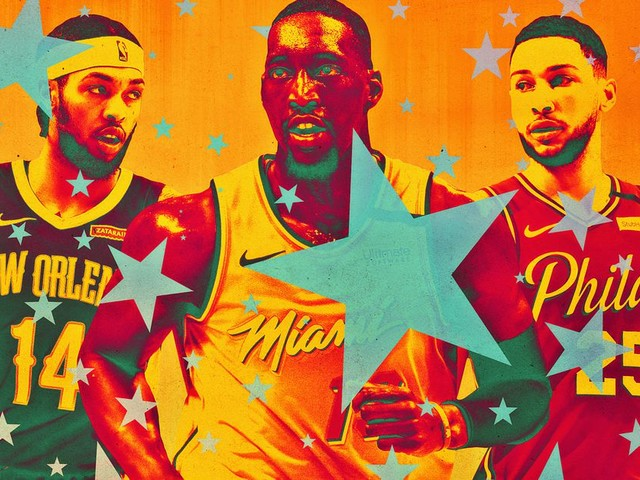 Five Takeaways From the NBA All-Star Reserves