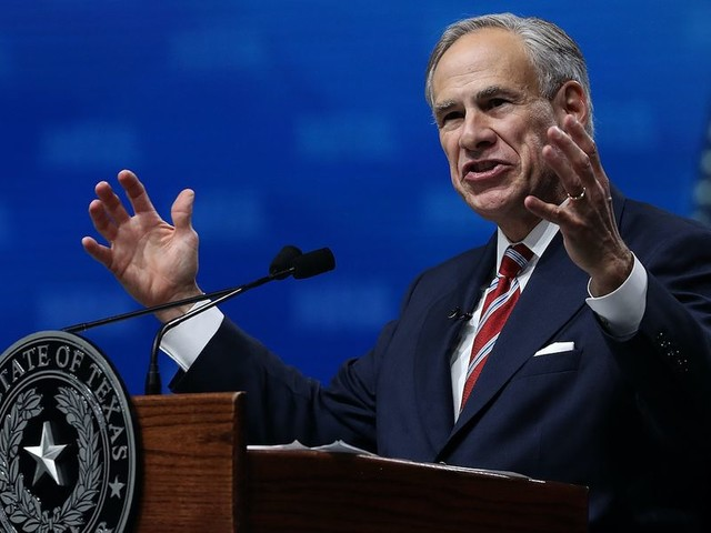 Texas becomes first state to opt out of refugee resettlement under new Trump order
