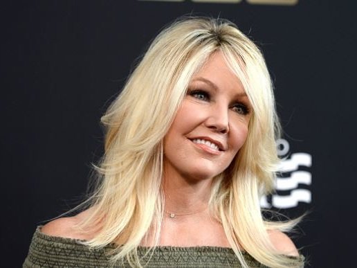 """Heather Locklear Joining """"Real Housewives Of Beverly Hills""""?"""