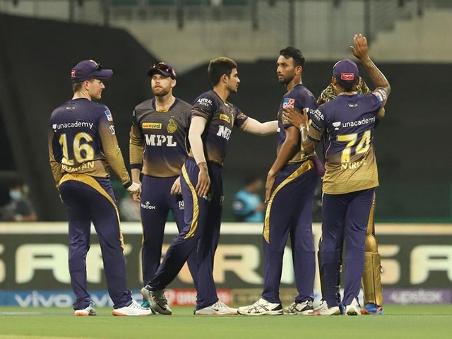 """IPL: """"Long Time Since We Played Like This,"""" Says KKR Captain Eoin Morgan"""