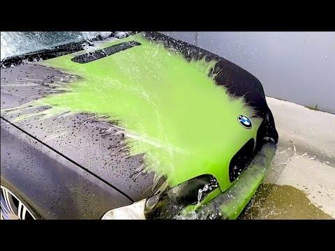 Thermochromic Paint on a Car