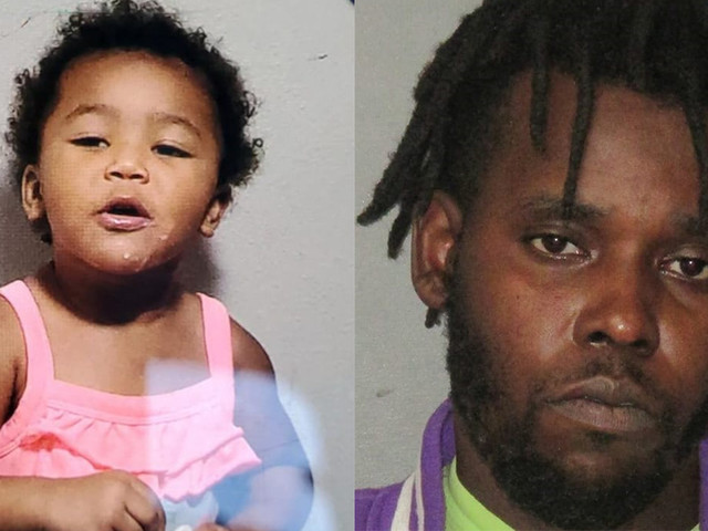 Louisiana police arrest man after finding 2-year-old stepdaughter's remains