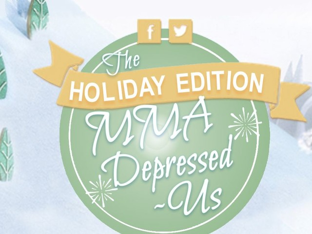 Depressed-us: Holiday special 'D-Day' screening