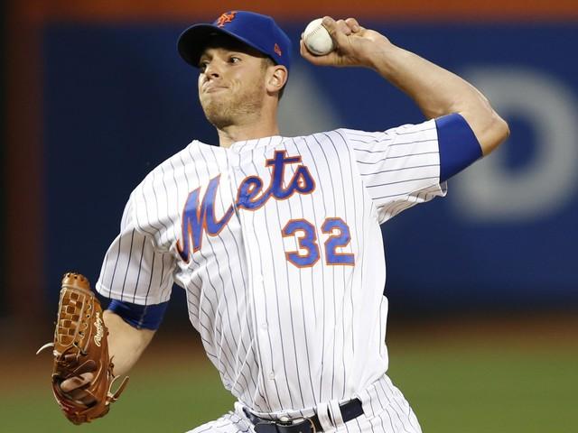 Mets left-hander Steven Matz to have elbow surgery again