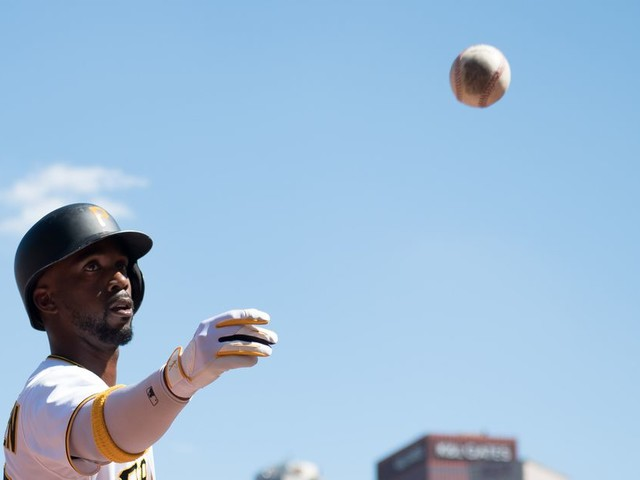 The Pirates blew their chance at keeping Andrew McCutchen around forever