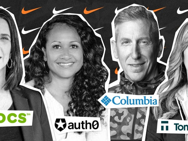 At least 20 executives have left Nike in the past 7 months and joined brands like Lululemon, Patagonia, and Everlane. Here's a running list of the departures, and what they could mean for the future of the swoosh.