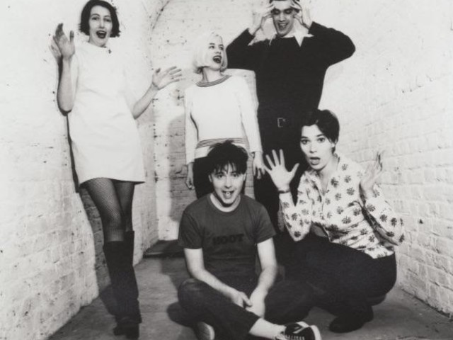 Stereolab share instrumental version of The Flower Called Nowhere from latest reissue