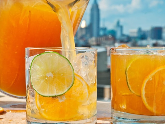 This Delicious Lemon And Orange Drink Reduces Belly Fat After 5 Days