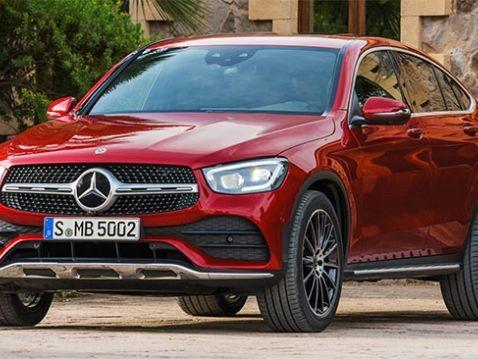 Road Tests: 2020 Mercedes-Benz GLC 300