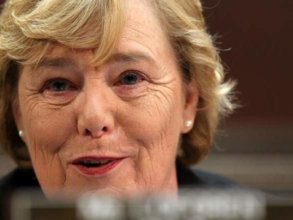Zoe Lofgren's Husband, John Marshall Collins: 5 Fast Facts You Need to Know