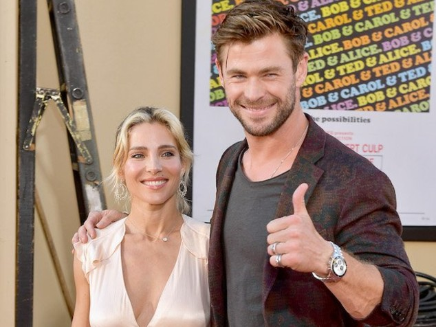 Truth About Chris Hemsworth, Elsa Pataky Saving Their Marriage