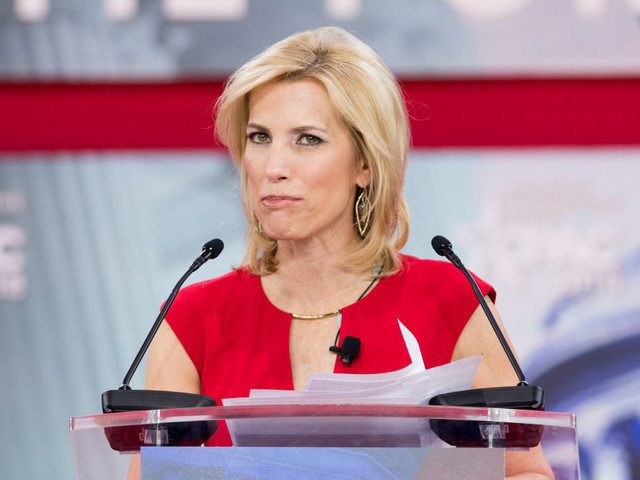 Last Night Now Late Night: Laura Ingraham says MAGA hats show what 'true tolerance, kindness and inclusiveness looks like'