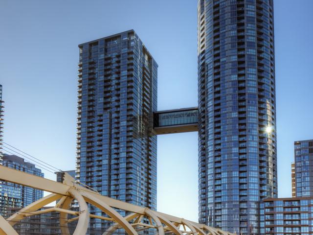 Toronto CityPlace: Urban Ghetto Or Growing Neighbourhood?