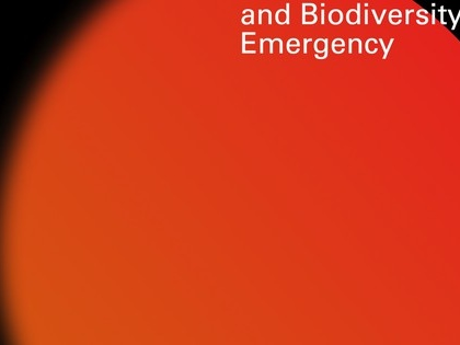 British architects declare climate and biodiversity emergency