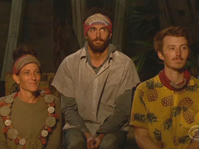 Historic 'Survivor: Edge of Extinction' finale has controversial winner