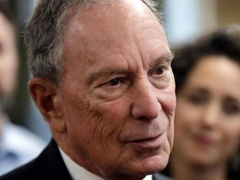 How To Lose An Election 2.0: Mike Bloomberg's Train-Wreck Campaign