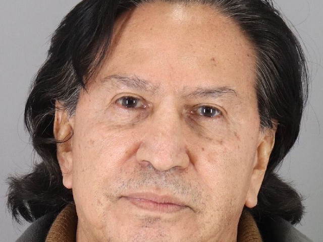 Ex-Peruvian president with Bay Area ties arrested on extradition order