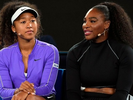'Sure, Get Offended': Naomi Osaka Defends Herself After Sweet Message to Serena Williams Backfires