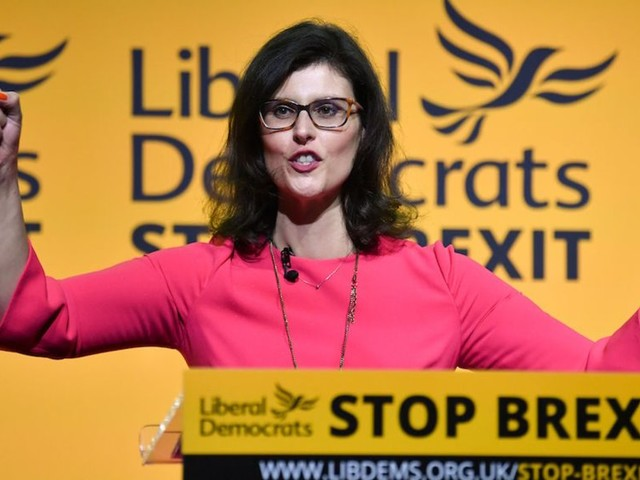 The Liberal Democrats would 'absolutely love' to welcome Change UK defectors