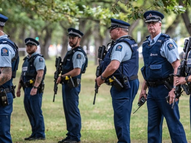 New Zealand just announced sweeping new gun laws that may cost the country up to $138 million. Here's how they will work.