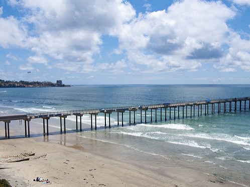 American: Miami – San Diego (and vice versa). $183. Roundtrip, including all Taxes