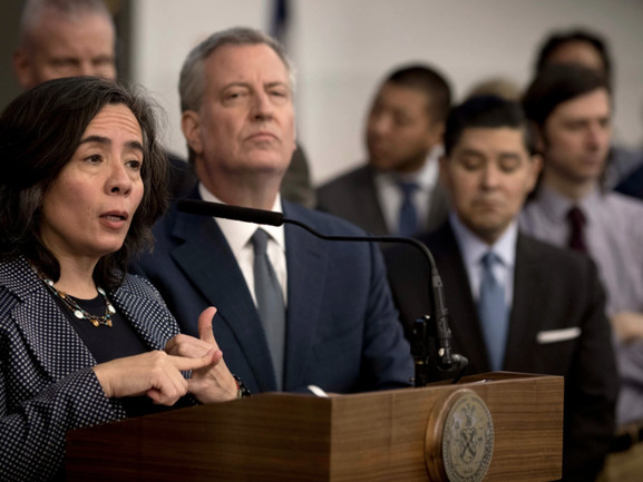 NYC Health Chief Quits, Blames De Blasio For Botching City's COVID-19 Response: Live Updates