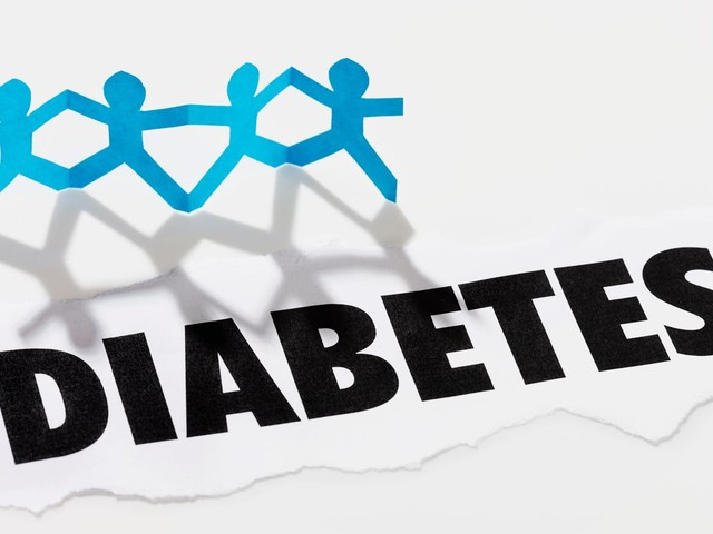 Breaking news: American Diabetes Association CEO manages her diabetes with a low-carb diet