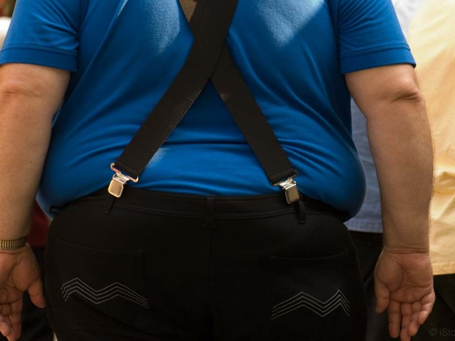 Obesity Takes Greater Than Ever Toll on Global Health