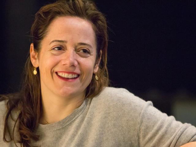 Mimi O'Donnell Leaves Post at Labyrinth Theater Company