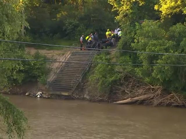 3 dead, 2 missing after group of tubers go over Duke Energy dam near North Carolina-Virginia border