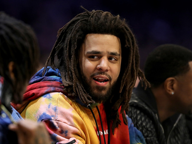Here's the Story Behind J. Cole's 'The Warm Up' Cover on Its 10th Anniversary