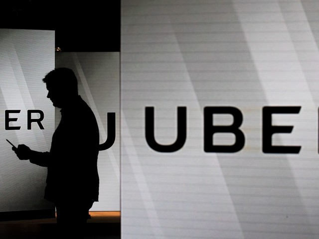 Uber's Self-Driving Arm Gets $1 Billion From Toyota, Other Firms