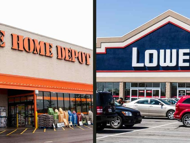 Home Depot and Lowes sued over Roundup