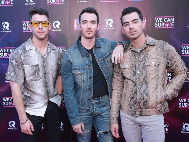 Aventura Police Investigating Golf Course Shooting Involving Jonas Brothers