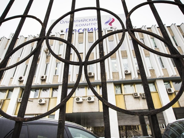 Russia Won't Boycott Olympics Over IOC's Doping Ban, Putin Says