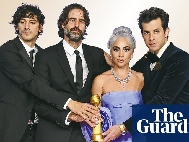 Songwriter behind Shallow: its 10 years of relationships boiled down