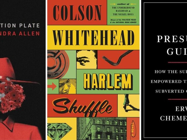 8 New Books We Recommend This Week
