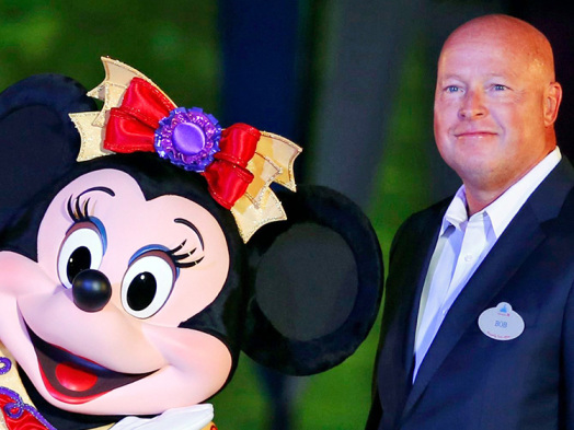 In Era of Leaks, Disney Manages to Keep CEO Swap a Secret (Analysis)