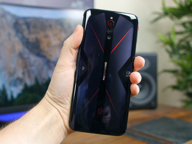 Red Magic 5G review: Perfect for gamers, problematic for everyone else