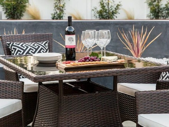 The Best Outdoor Dining Sets of 2021