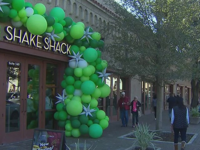 First Restaurant Opens In Massive Fort Worth Stockyards Redevelopment Project