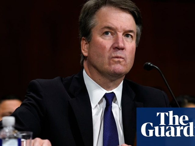 Trump blasts calls for impeachment of Brett Kavanaugh after new allegations