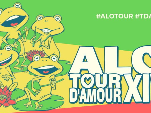 ALO Announces Tour D'Amour 2020 & New EP