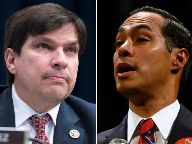 Texas Democrat switches endorsement to Biden from Julian Castro