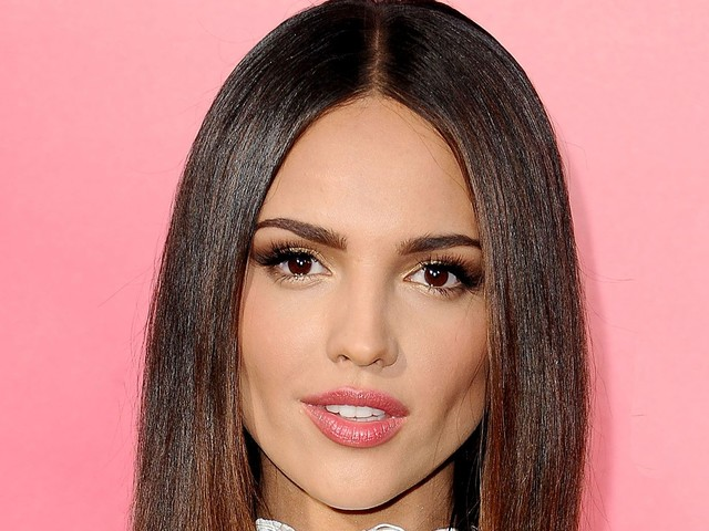 Meet Eiza González, The Baby Driver Criminal Who Will Be Your New Obsession